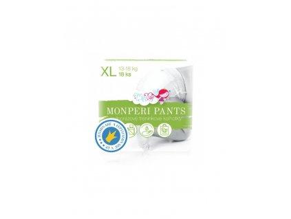 monperi kalhotky pants xl 13 18 kg 18 ks