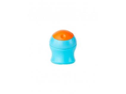boon svacinova nadobka modro oranzova