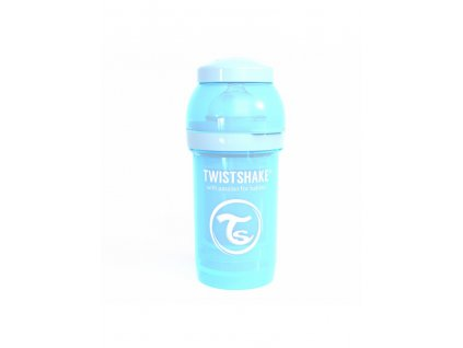 twistshake pastel kojenecka lahev anti colic 180ml7