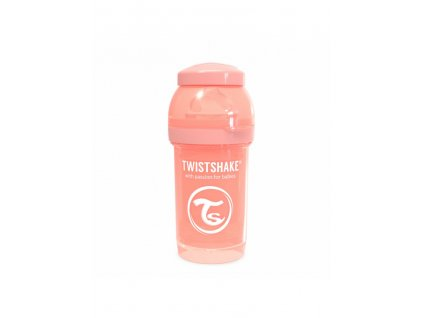 twistshake pastel kojenecka lahev anti colic 180ml9.