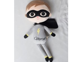 3860 super chlopiec lalkametoo lalka dla chlopca