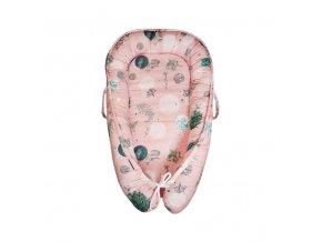 Hnízdečko pro miminko Rose Garden 1