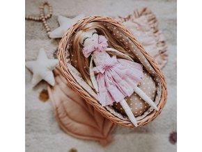 Dekorativní panenka Elis Dirty Blonde