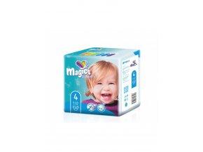 magics flexidry vel4 maxi 9 14 kg 31 ks