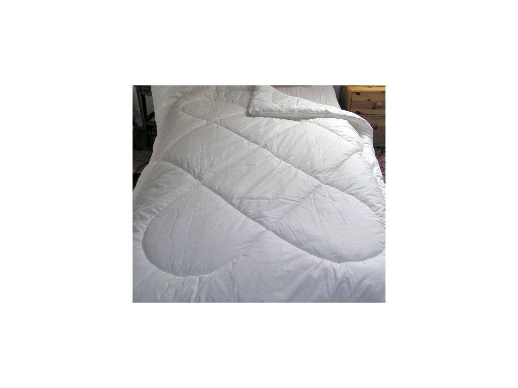 Prošívaná deka 140x220, 40°C