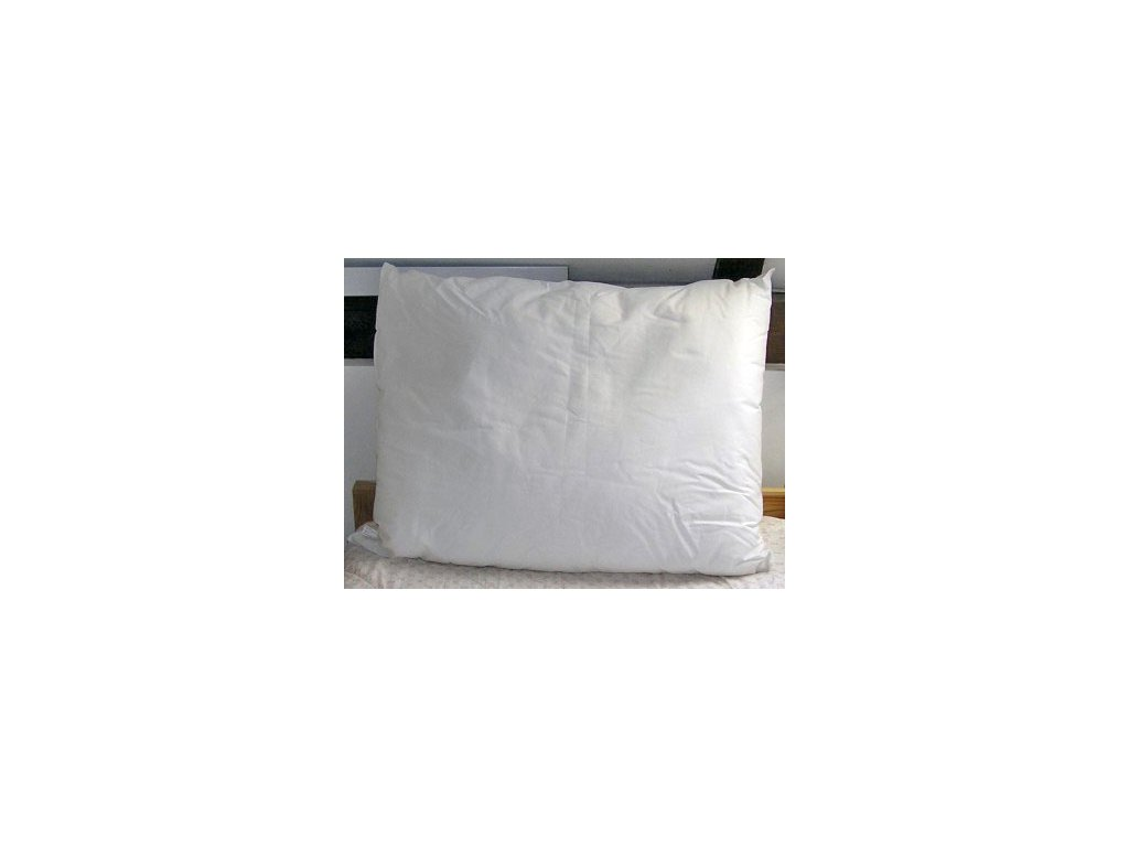 Polštář 35x45, 40°C