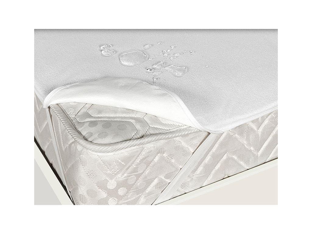 Nepropustný matracový chránič 200x220