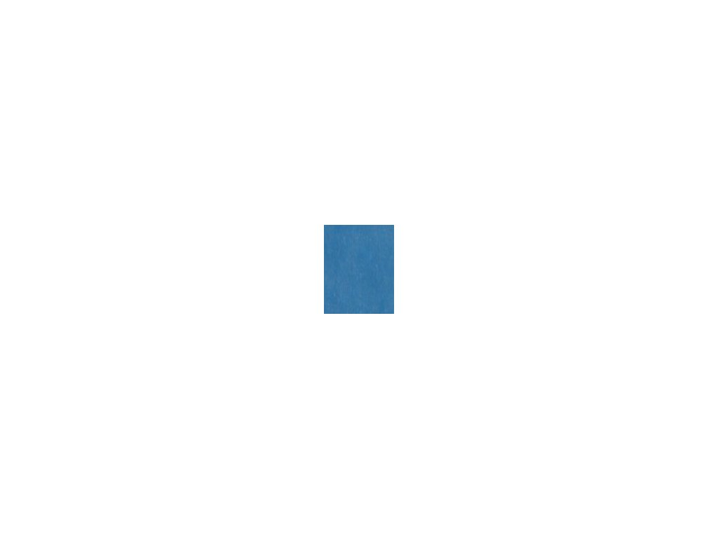 Sametové prostěradlo 90x200 - královská modř