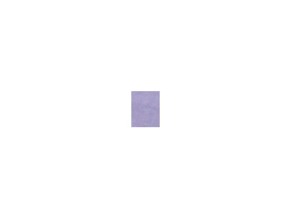 Kulaté sametové prostěradlo - fialová