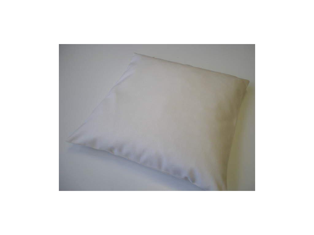 Povlak na polštář - smetanový