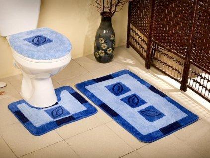 Koupelnová předložka Borneo - Jarmila