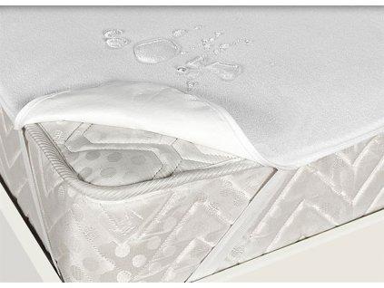 Nepropustný matracový chránič 120x200