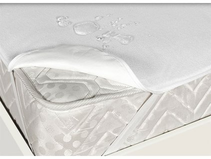 Nepropustný matracový chránič 90x200