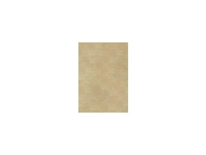 Sametové prostěradlo 90x200 - bílá káva