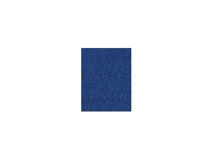 Sametové prostěradlo 200x220 - námořní modř