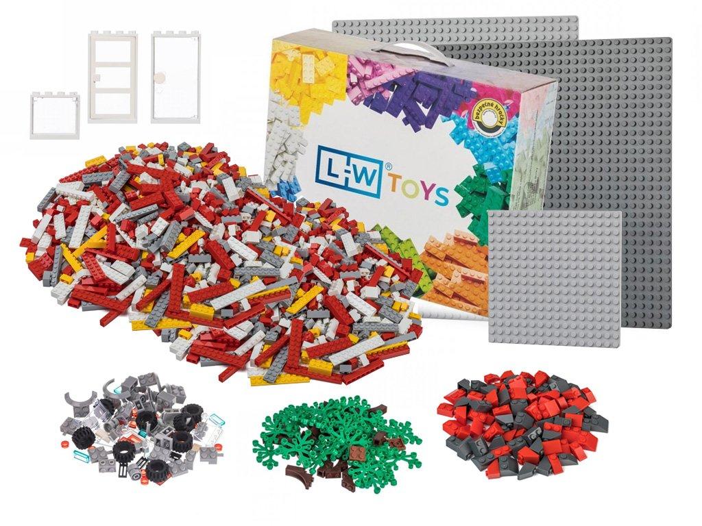 LW 9292 Hasičská základna velká