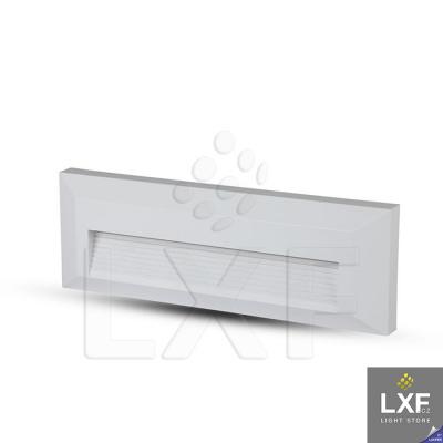 osvětlení schodiště V-TAC VT-1162SQ, bílé