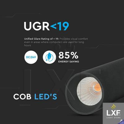 stropní bodové osvětlení V-TAC VT-4315