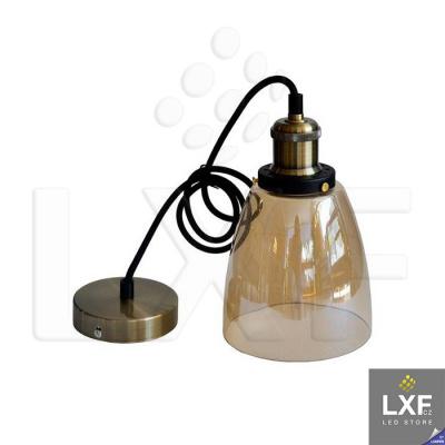 stropní svítidla V-TAC VT-7140 jantarové