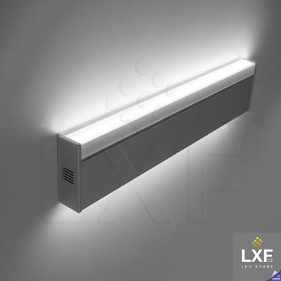 lišta pro LED pásek KLUS ATRA (anodizovaný)