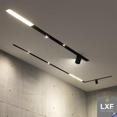 lištový systém osvětlení V-TAC VT-4143