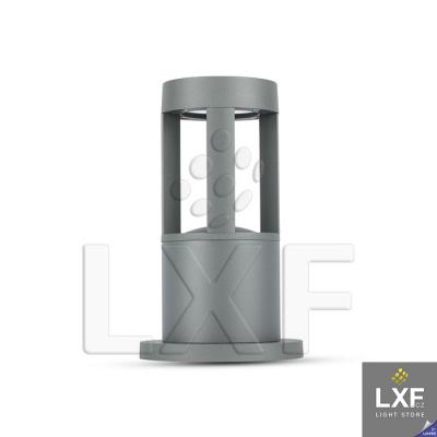 venkovní osvětlení V-TAC VT-830, šedé