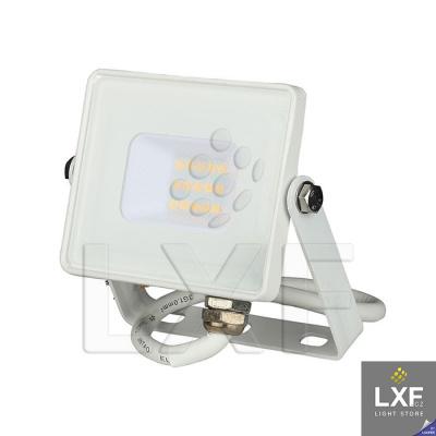 led reflektor 10W V-TAC VT-10, bílý