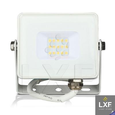 led reflektory 10W V-TAC VT-10, bílé