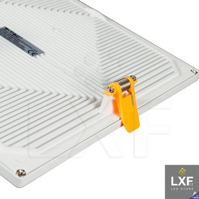 led stropní panel V-TAC VT-1515 hranatý 15W