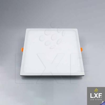 světelný panel V-TAC VT-1515 hranatý 15W