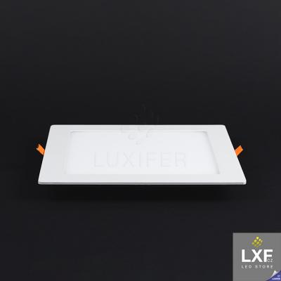 stropní led panel V-TAC VT-1807 hranatý 18W