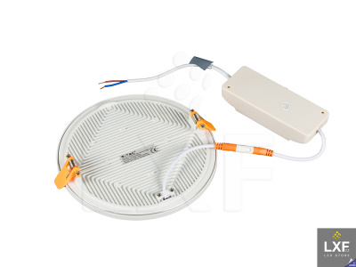 stropní LED panel V-TAC VT-2222 kulatý 22W