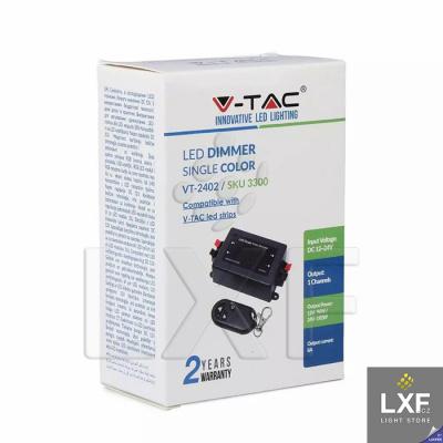 světelné čidlo V-TAC VT-2402