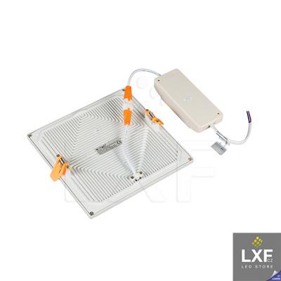 stropní led panel V-TAC VT-2929 hranatý 29W