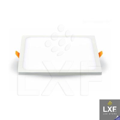 led stropní panel V-TAC VT-2929 hranatý 29W