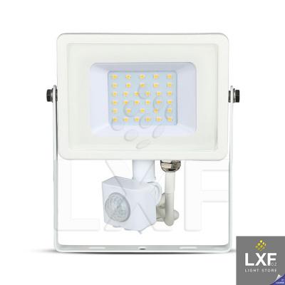 led reflektory 30W V-TAC VT-30-S, bílý