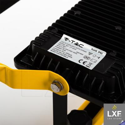 přenosný LED reflektor V-TAC VT-4230