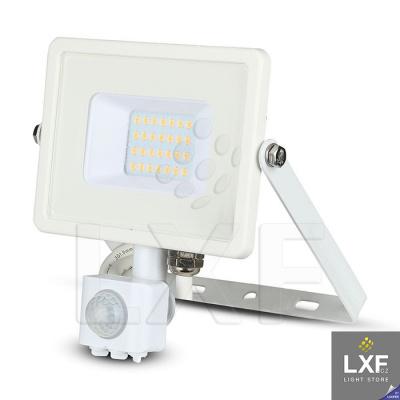 led reflektor 50W V-TAC VT-50-S, bílý