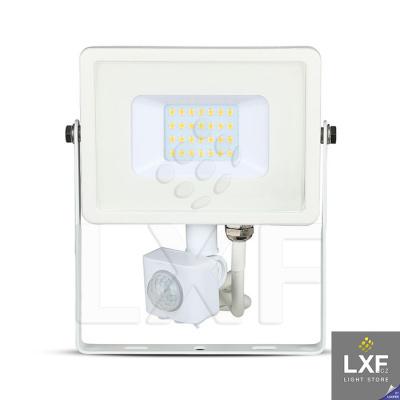 led reflektory 50W V-TAC VT-50-S, bílý