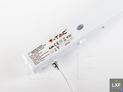 nouzové světlo V-TAC VT-520 SKU-8313