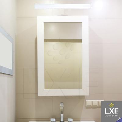 světlo nad zrcadlo do koupelny V-TAC VT-7010 bílé