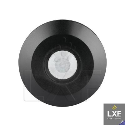 čidlo na světlo V-TAC VT-8027, černé
