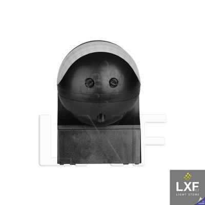 pir čidlo V-TAC VT-8028, černé