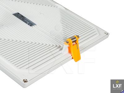 led panel stmívatelný V-TAC VT-888 kulatý 8W