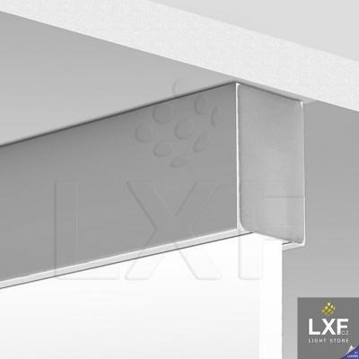 led lišty KLUS EX-ALU (anodizovaný)