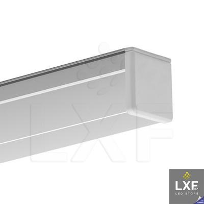 difuzor LED KLUS G-K mléčný