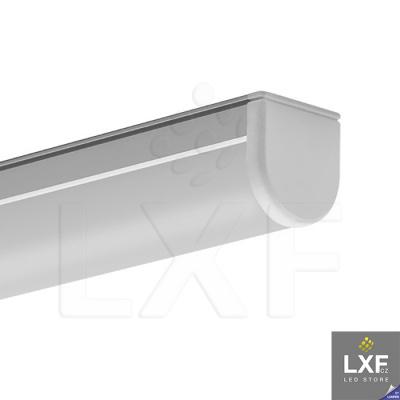 difuzor LED KLUS G-L čirý
