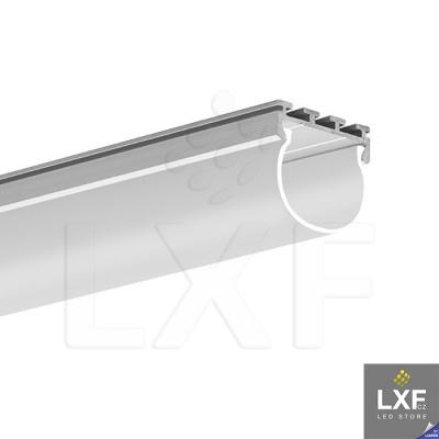 difuzor LED KLUS G-L mléčný