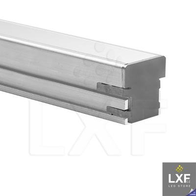 led difuzor KLUS HR-LINE-2 mléčný