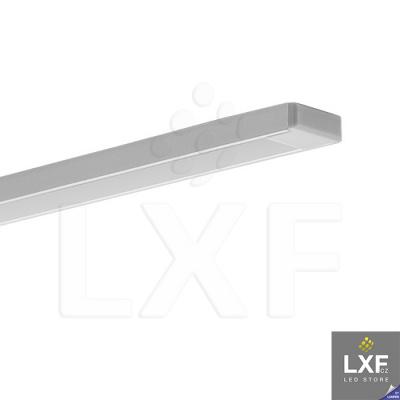 difuzor LED KLUS HS mléčný